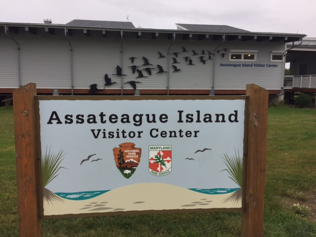 Assateague Visitor Center